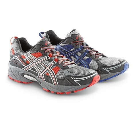 asics gel venture 4 athletic shoes 622278 running shoes