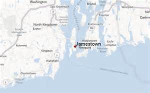jamestown rhode island location guide