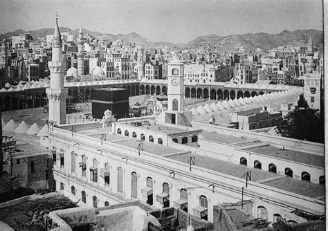 Where Was The Mecca Of Vinyl - kaaba pic check out kaaba pic cntravel