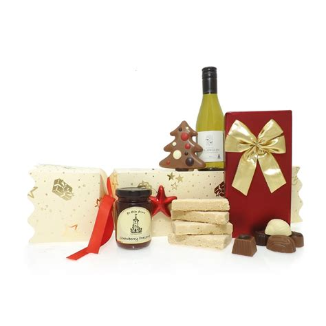 christmas cracker gift box christmas from friars uk