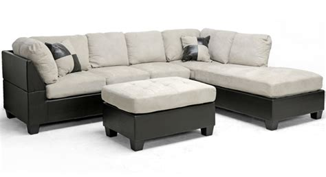 sectional and ottoman set baxton studios sectional sofa sets