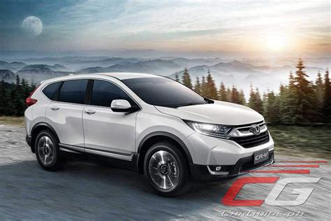 Honda Crv New Model 2018 by What Are The Different Colors Options For The New 2018