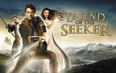The Seeker Chronicles the shannara chronicles le nouveau legend of the seeker