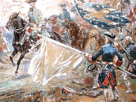 fontenoy 1745 cumberlands bloody la genese du tricorne