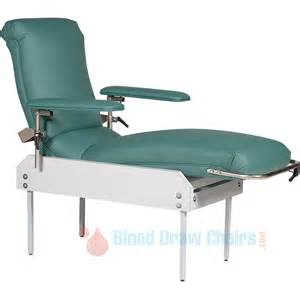 12lua adjustable treatment lounge blood draw chairs