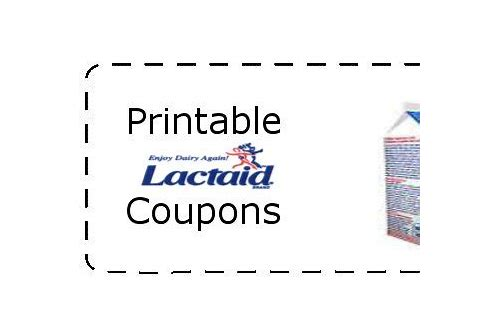 print lactaid coupon