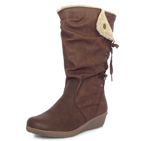 comfortable brown boots lotus river colorado relife comfortable long boots in