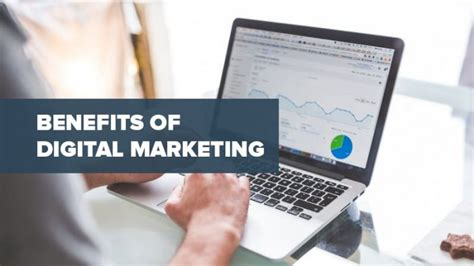 Benefits Of Mba In Marketing by Infographic 13 Powerful Benefits Of Digital Marketing To