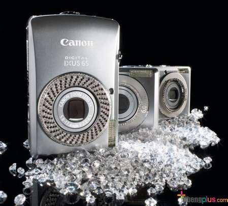 Berapa Kamera Samsung Nx300 paling mahal untuk kalangan milyader
