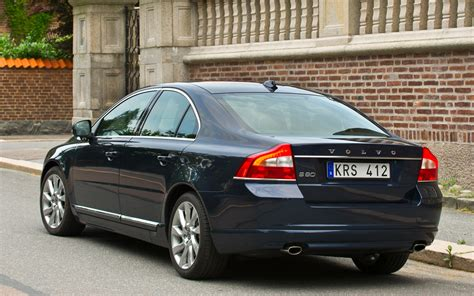 volvo s80 volvo s80 review and rating motor trend