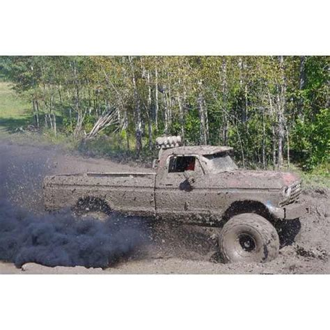 muddy truck lifted muddy truck lifted trucks