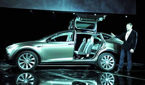 Tesla Motors Recent News Luxury Electric Suv Introduced By Tesla Motors