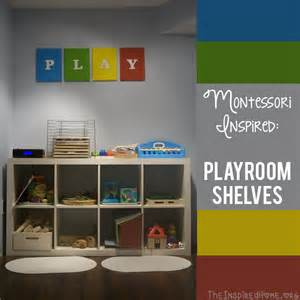 playroom storage shelves playroom storage shelves the inspired home
