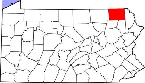 file map of pennsylvania highlighting clinton county svg file map of pennsylvania highlighting susquehanna county svg 维基百科 自由的百科全书
