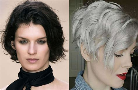 hairstyles 2018 female haircuts 2018 female source by therighthairstyles com