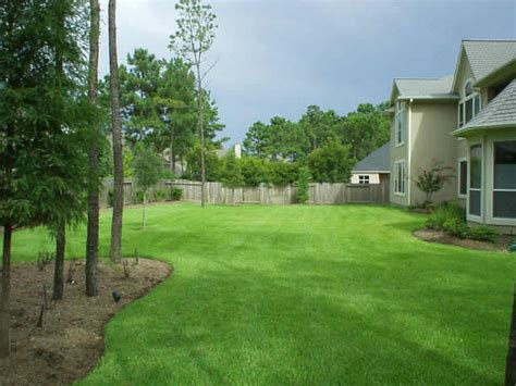 Big Backyard Landscaping Ideas by Triyae Big Backyard Ideas Landscaping Various