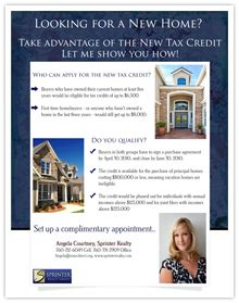 Blog Archives Blogsmind Mortgage Flyer Templates