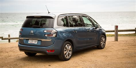 Citroen Grand C4 by 2016 Citroen Grand C4 Picasso Review Caradvice