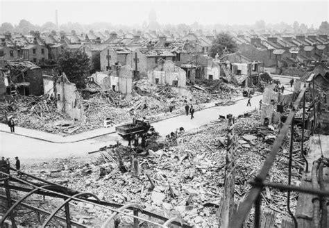 Diorama Custom Battle Damage 1 6 Bonus Room Diorama 1 Bomb Sight Mapping The World War 2 Blitz Bomb