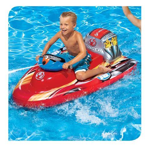banzai motorized bumper boat instructions motorized speed boat banzai backyard fun