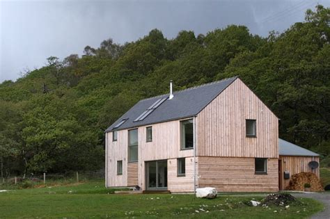 resipole rural design architects isle of and the