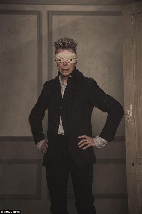 blackstar david bowie david bowie unveils blackstar music video teaser trailer