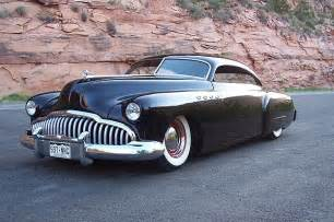Buick Roadmaster Custom 1949 Buick Roadmaster Custom Coupe 43708