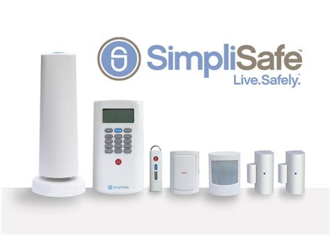 simplisafe home security system review