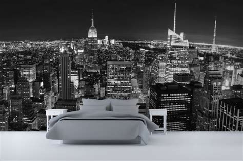 new york wallpaper for bedrooms uk new york kamer interiorinsider nl