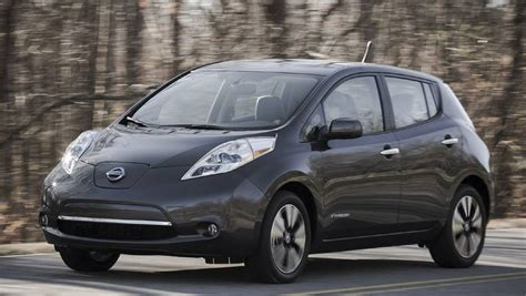 deals of the week whopping discounts on the nissan leaf