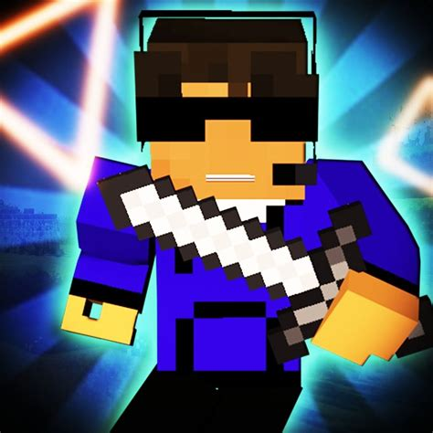 hd cinema4d minecraft profile picture elite designs