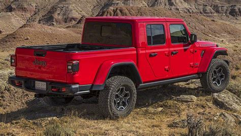 jeep gladiator hercules jeep cars review release