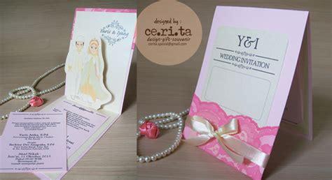 Wedding Invitations Ta by Ce Ri Ta Pink Lace Wedding Invitation