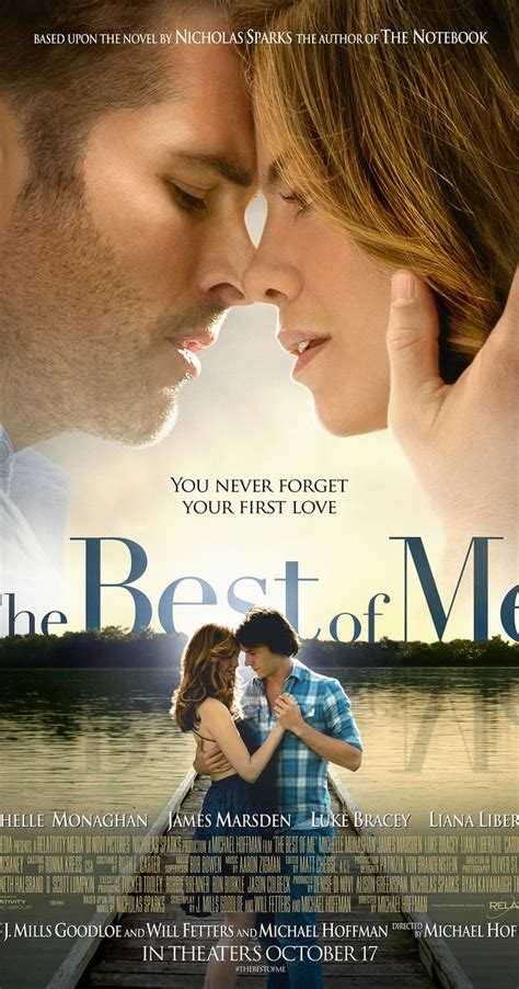 best of me the best of me 2014 imdb