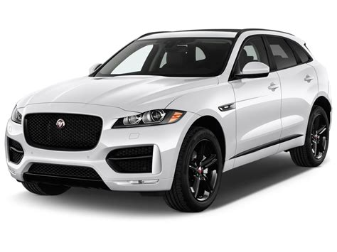 jaguar jeep 2018 2018 jaguar f pace review ratings specs prices and