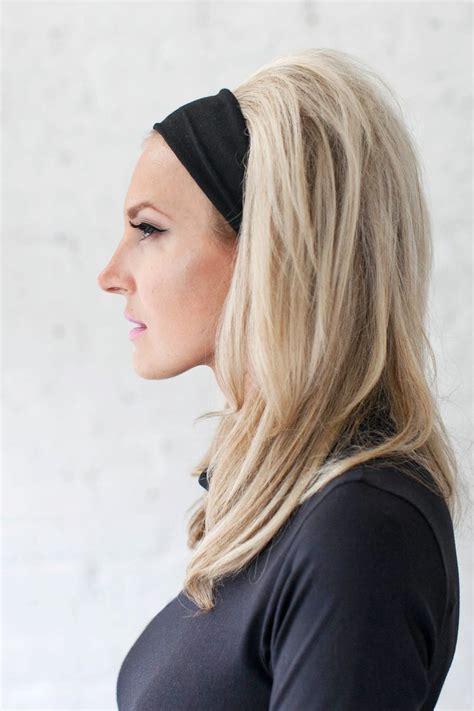 Brigitte Bardot Headband Hair ? A Beautiful Mess