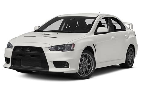evolution mitsubishi 2014 2014 mitsubishi lancer evolution price photos reviews