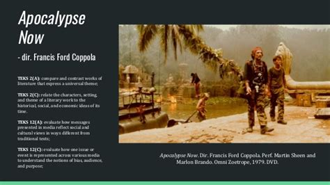 heart of darkness vs apocalypse now themes heart of darkness text set ap english literature
