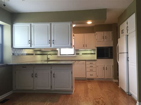 prefinished kitchen cabinets 17 best images about kitchen refinishing on pinterest