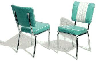 retro eetkamerstoelen goedkoop retro fifties sixties diner meubels bel air horeca