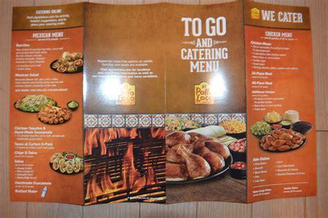trimaran el pollo loco el pollo loco menu prices