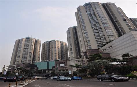 Harga Taman Anggrek taman anggrek condominium jakarta barat rumah indonesia