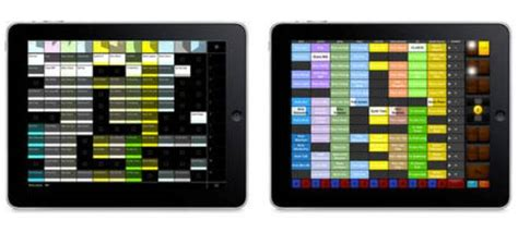 Garageband Vs Ableton by Griid Vs Touchable Side By Side Guide Crossfadr