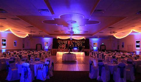 Fiesta Palace Banquet Hall. Northwest Indiana Reception