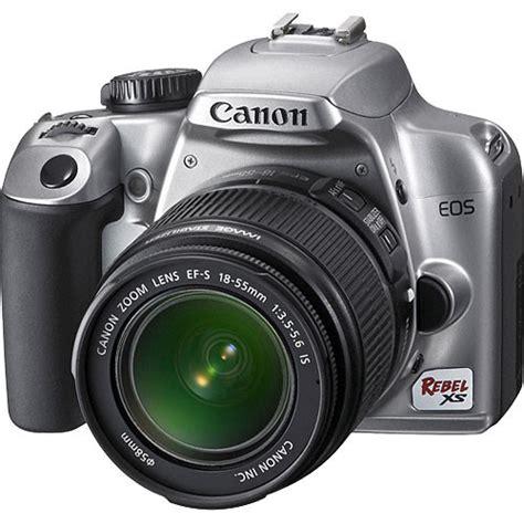 Kamera Canon Dslr 1000d canon eos rebel xs a k a 1000d slr digital 2763b003