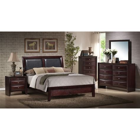 madison bedroom set picket house furnishings madison 4 piece queen bedroom set