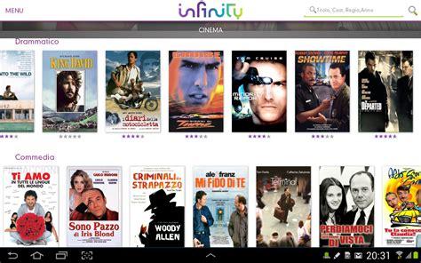profilo notizie come aggiornare dati profilo infinity notizie it