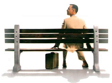 Forrest Gump the forrest gump guide to becoming a gazillionaire