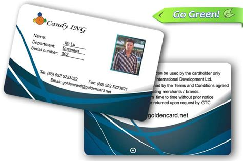 fbi id card template psd id card design psd