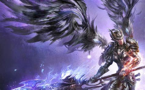 imagenes en 3d angeles angeles guerreros wallpapers imagui